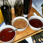 Our Delicious Homemade Sauces
