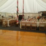 Country Wedding In Upper Weardale