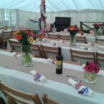 Country Weddin Un Upper Weardale