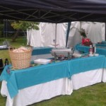Garden Party In Upsall