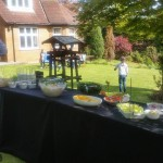 Cleadon Garden Party