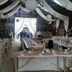 Deepdale Farm Barn Wedding Event