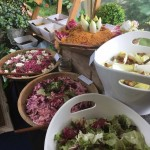 Freshly Made Salads To Order