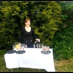 Reception Drinks