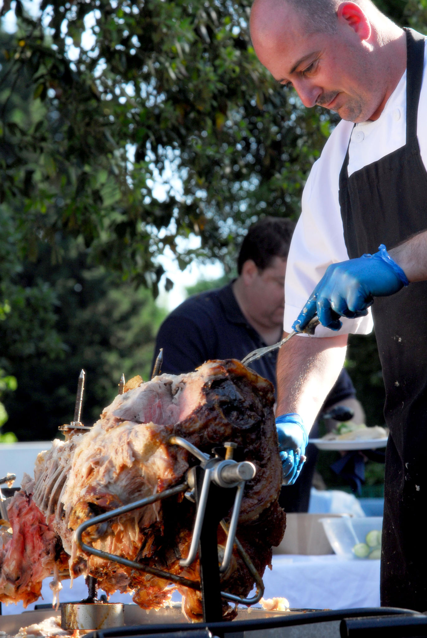 Hog Roast North East