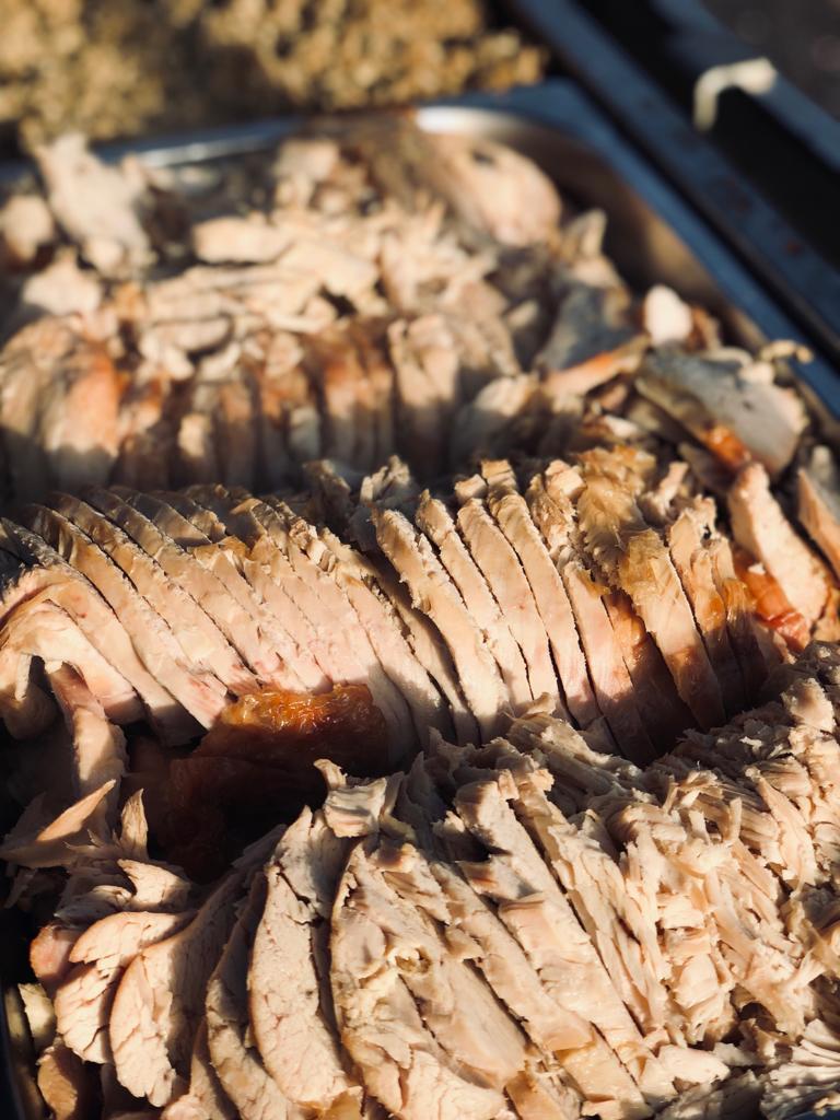 Hog Roast Rothbury